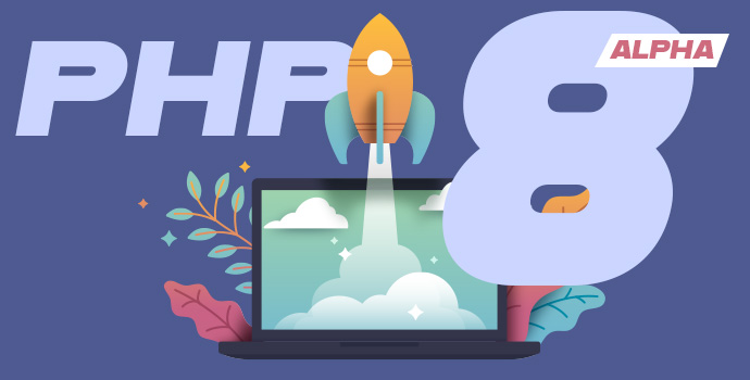 PHP 8 (Alpha) Available