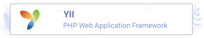 Frameworks Installer updates - YII