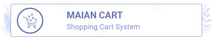 1-click Web Apps Installer updates - Maian Cart