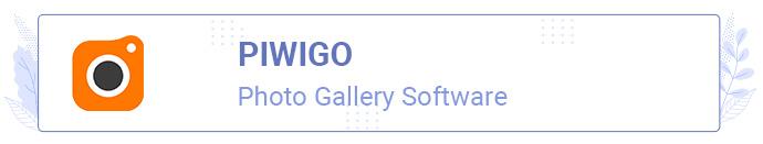 1-click Web Apps Installer updates - Piwigo