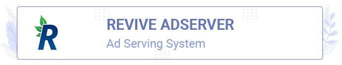 1-click Web Apps Installer updates - Revive Adserver