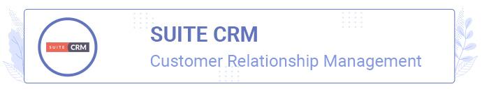 1-click Web Apps Installer updates - SuiteCRM
